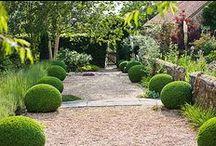 More gardens / Mood board