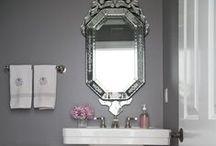 Bathroom / by McKayla Shook