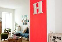 Living Room / by McKayla Shook