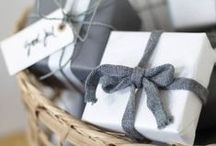 Would You Like That Wrapped / Sometimes the wrap outshines the gift.