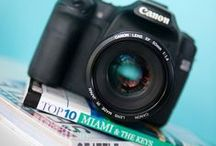 Photography Tips / Self teaching photography - much needed.