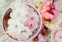 Floral Fantasies / Floral Fantasies