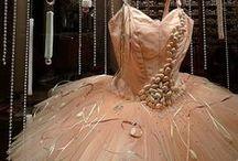 En Pointe / The world of ballet