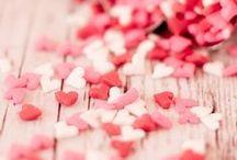 Be My Valentine / Celebrate Valentines Day with Trollbeads