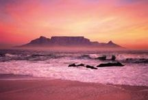 Discover Cape Town / Celebrating the launch of the new City Beads collection