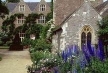 English Beauty / From Shakespeare to the Beatles - England offers beauty, art, history and an eclectic vibe.