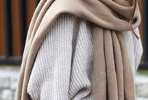 Shift Into Neutral / Beautiful neutral shades that definitely not boring. Fashion, design, beauty.
