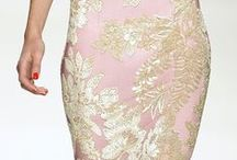 Blushing / For the love of the colour BLUSH. Fashion, flowers, beauty.