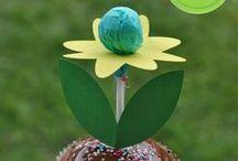 Blumengeburtstag
