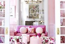 PINK : pretty and powerful / Yes, I love PINK