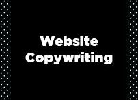 Website Copywriting / Copywriting for the web, writing authentically, and finding your voice so you can cut through he noise and get noticed.