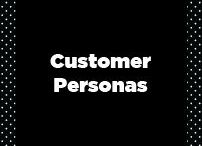 Customer Personas / Customer Avatars / Creating customer personas (or customer avatars) to craft better website copy and marketing messages.