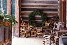 God Jul / Christmas Design Ideas / by Julie Pishny