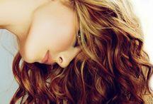Hair & Make-up / by Sharyn Moynihan
