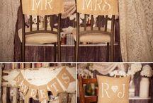 Wedding / My wedding :) / by Megan Fitzpatrick