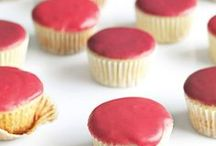 Cupcake Obsession / One of these days, I will make all of these! / by Dawn E Roscoe Photography