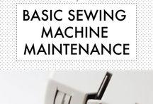 Sew Many Projects / by Debbi Hook-Orlowski