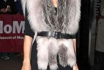 luxurious fur / by Julie Pishny