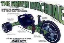 Favorite Childhood Toys