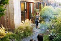 Garden & Landscape / Outdoor spaces, edible garden ideas, landscaping, hardscaping + more