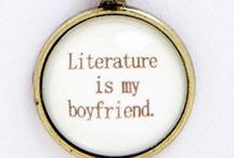 Books/Music/Movies / by Lisa Sandifer