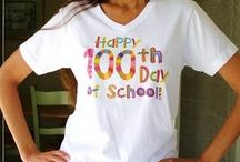 100th Day / by Gina Mefford