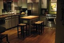 //HOME / Beautiful stuff around the home, or beautiful homes/houses/lofts.