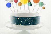 Kids' Birthday Party Ideas / Happy birthday to you!