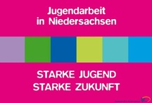 Jugendarbeit in Niedersachsen / der landesjugendring gestaltet die zukunft der jugendarbeit in niedersachsen.