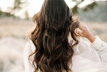 hair + beauty. / beauty inspiration.  / by Erin Swanson