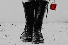 Goth / by Amelia