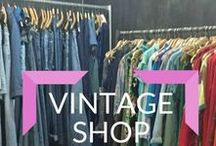 Thrift Shopping / How to thrift shop: score major at your local thrift store with these tips