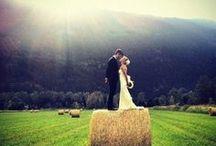 Optional Wedding Ideas =) / by Courtney Crawford