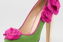 Fun Design in Shoes