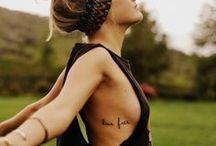 Tattoo my skin