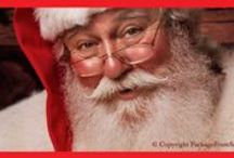 Free Personalized Santa Video Greeting  / Free! Personal Video Greeting from