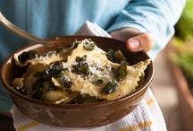 Fresh Pasta maniac / by Giulia Scarpaleggia
