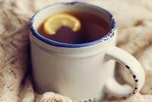 Tea time / by Giulia Scarpaleggia