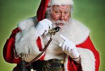 Free Call From Santa