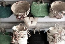 Bags / by Julie Pishny
