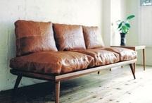 Furniture / by Julie Pishny