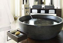 Bath / by Julie Pishny
