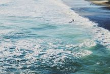 Travel ideas - USA Pacific West Coast / by Melanie Chartier