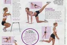 Exercise / by Hannah Leckie