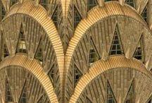 1920's Art Deco