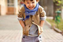 Kids! / by Delaney Hall