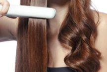 Hair & Makeup / Hairdos and makeup tips/ideas