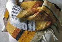 Handwoven / by Julie Pishny