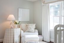 Baby/Kid Rooms, etc. / by M R