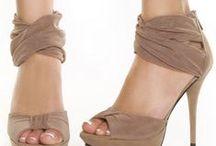 Happy Feet / by Salonee Pareek